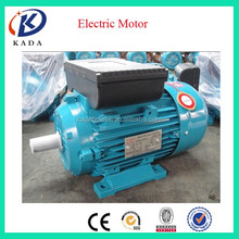 100% copper 240v ac electric motor ML electric motor single phase motor 4kw IP44 B3