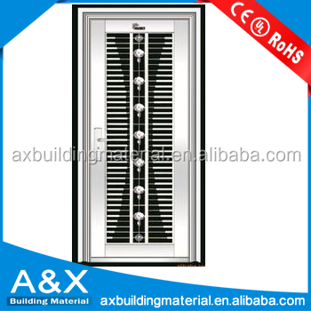 Wonderful Germany Style European Stainless Steel Door/Best Design