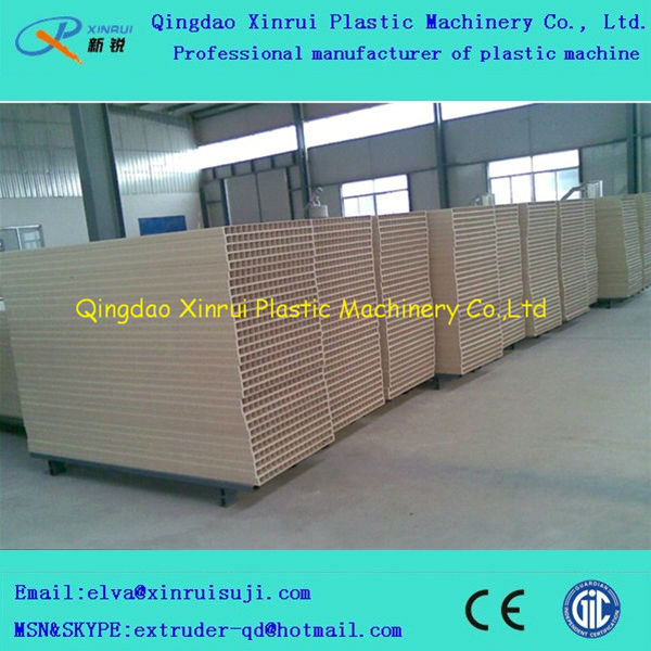 pvc wpc machine/WPC Flooring/WPC Decking