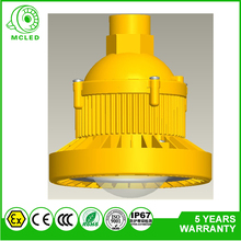MCLED ATEX led high bay light 10w led atex explosion proof light