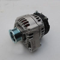 faw truck spares parts alternator