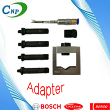 Adapter from Newpower for repairing tool injector universal fixture