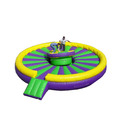 inflatable rock and roll jousting ,inflatable jousting games A6004