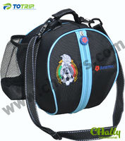 Fashional Design Football Bags with Single ball pack