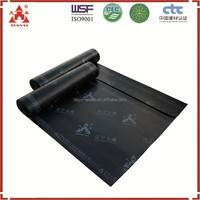 APP Asphalt Roll for Roof Membrane