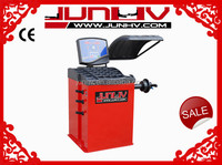 JUNHV Professional quality and better value JH-B95A car wheel balancer tyre balancing machine used