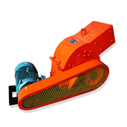HSM ISO CE Double Toothed Roll Crusher Supplier