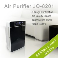 2014 Hot Selling 6-Stage Air Purification High Quality Electrical Home Appliance JO-8201