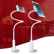 Universal Flexible Floor Tablet PC Stand,Tablet Holder for iPad/Kindle/Galaxy Tablet Tablet PC Accessory