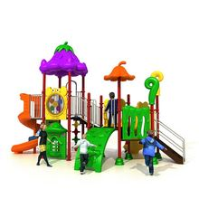 Hot Sale Excellent Quality Tube Slide Portable Kindergarten The Names Of Equipment Playground