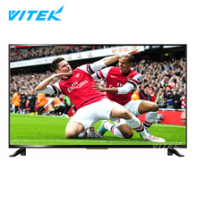 VITEK 50 55 60 65 inch Bulk OEM Big HD Flat Screen LCD Televisions LED TV,UHD 4K TV,New Android WiFi Smart TV 55 60 65 75 inch