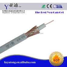 Factory Directly Provide High Quality Underground Coaxial Cable RG series(RG58/RG59/RG6/RG11)Coaxial cable for CCTV CATV