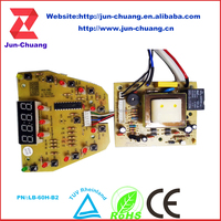2016 New Cooker Motherboard Electronic Components