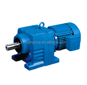 R series inline helical used gearbox for sale 12v dc for Used gear motors for sale