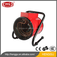 HG 3000w electric blow heater heater without fan