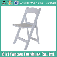 wholesale party rental easy take chair