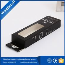 oem 3C printing paperboard packing snuff box