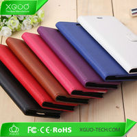 stand wallet magnet pu protective case for nokia lumia 1520