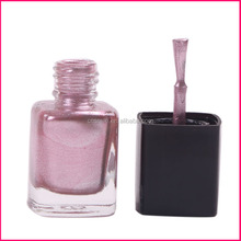 Nail polish OEM water based peel off nail polish