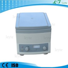 LT90-2 cheap clinical centrifuge extractor