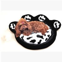 separable and washable pet bed for small animal