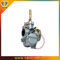 Hot sell Competitive Price motorcycle spare parts Universal Motorcycle Carburetor for 46U/DX100 W/O CHOCK LEVER