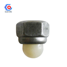 stainless steel push nuts/cap nut
