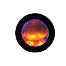 Hot selling super quality round fireplace with competitive price