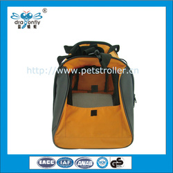 Convenient Portable Dog Carriers Bag , pet carrier soft dogs , Backpacks Dog Carrier
