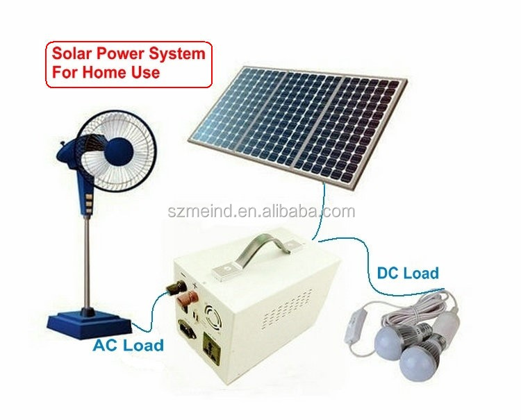 Environmental Solar power system for home for pakistan off grid solar system