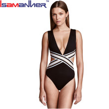Sale young swimsuit models pictures hot sexy one piece monokini swimsuit