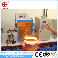 Hot-selling high quality low price new style induction heating machine for metal,automatic induction forging machine
