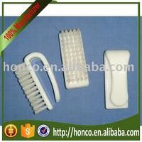New design plastic nail brush with low price 154687