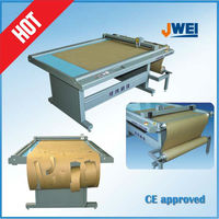 High quality roll paper cutting machine