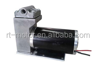Mini type 6v air silent oil free mirco vacuum pump for sale