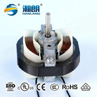 Bottom price hot selling exhaust fans motors for home appliances