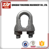 malleable wire rope clips wire rope clip din 741 electrical wire clamp