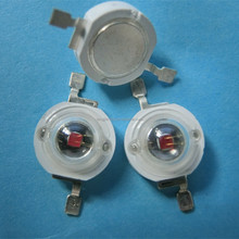 Exported high power LED 3w red high quality