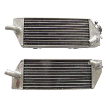 top selling radiator pa66-gf30 for KTM 250SX-F 2005-2006