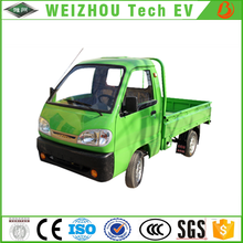 Heigh Quality EEC Electric pickup Made In China