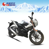 ZF-KYMCO new style customer 250cc motorcycle racing made in china (ZF250)