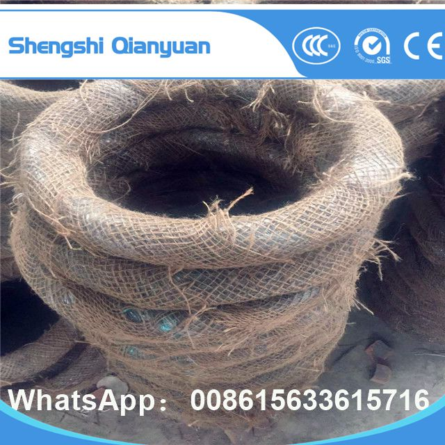 China Galvanized Standard High Carbon Steel Wire