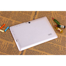 Cheapest 7 inch dual core CPU tablet pc with wifi adapter for android tablet