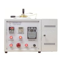 Flame Durability Tester (KS M ISO 9038)