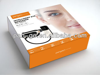 new style and fashion electric eye mask massager