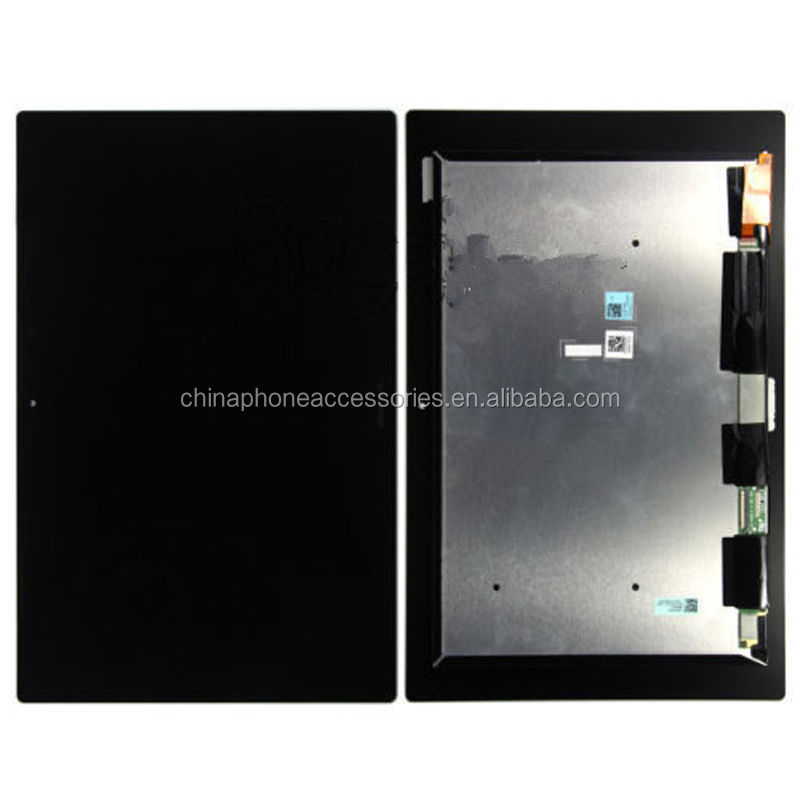 For Sony Xperia Tablet Z2 SGP511 SGP512 SGP521 SGP541 LCD And Touch