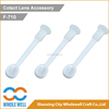 Contact lens accessory, contact lens inserter