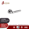 Durable stainless steel marine door lever handle