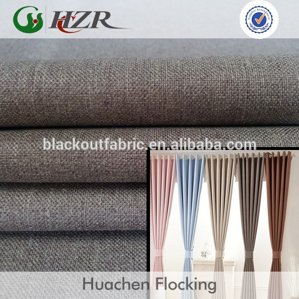 Alibaba hot window location 100% polyester blackout 2015 drapery fabric