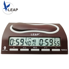 PQ9903A high quality ABS digital chess clock for chess game